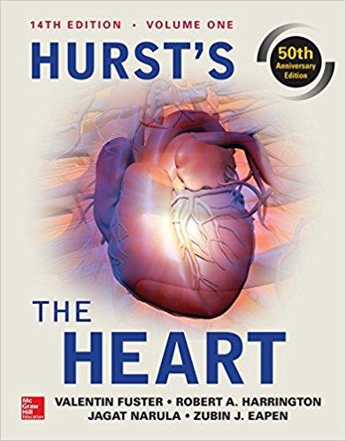 Hurst's the Heart, 14th Edition: Two Volume Set 14th Edition-Original PDF
