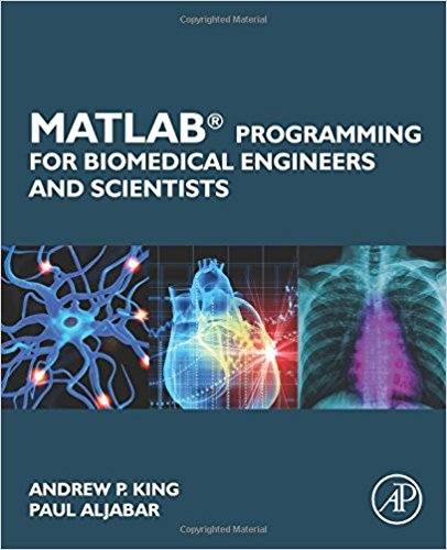 MATLAB Programming for Biomedical Engineers and Scientists-EPUB
