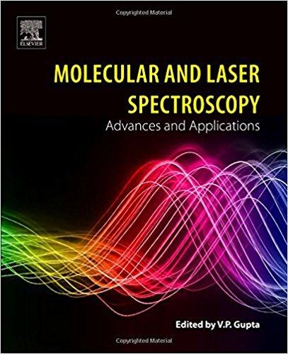 Molecular and Laser Spectroscopy: Advances and Applications-Original PDF