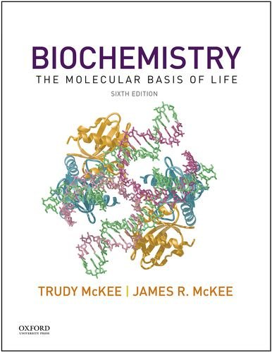 Biochemistry: The Molecular Basis of Life, 6ed – Original PDF