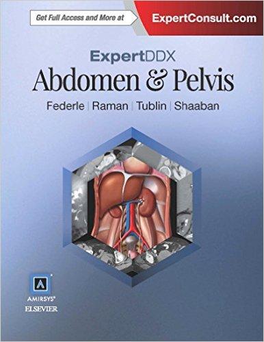 ExpertDDx: Abdomen and Pelvis, 2e-High Quality PDF
