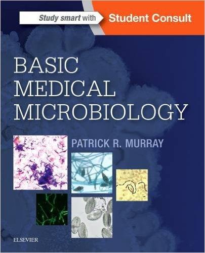 Basic Medical Microbiology, 1e - Original PDF