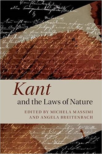 Kant and the Laws of Nature-Original PDF