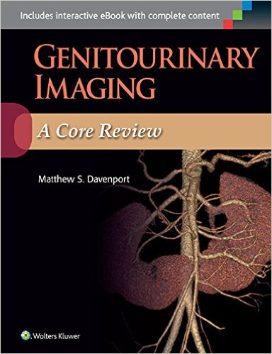 Genitourinary Imaging: A Core Review-EPUB