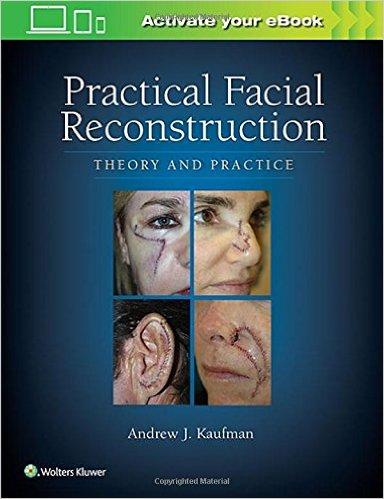 Practical Facial Reconstruction-EPUB