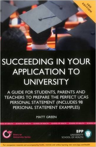 Succeeding in Your Application 3rd edition-Original PDF
