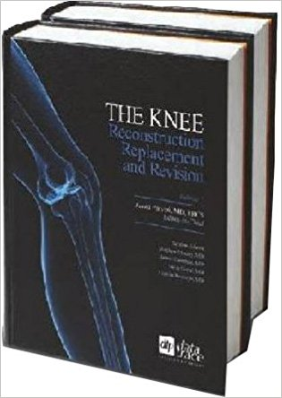 The Knee: Reconstruction, Replacement, and Revision-EPUB