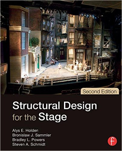 Structural Design for the Stage 2nd Edition (Publisher Version PDF)