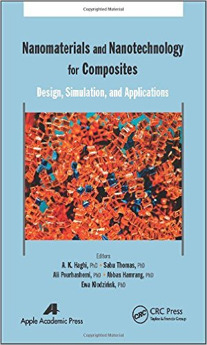Nanomaterials and Nanotechnology for Composites: Design, Simulation and Applications (Publisher Version PDF)