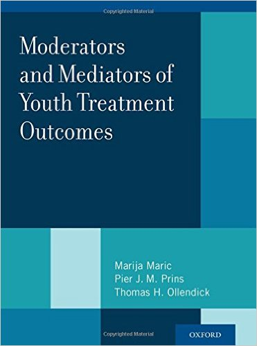 Moderators and Mediators of Youth Treatment Outcomes - Original PDF