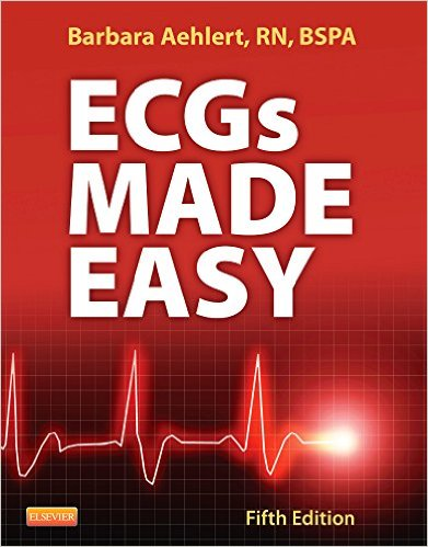 ECGs Made Easy – Book and Pocket Reference Package, 5e-Original PDF