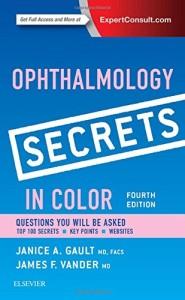 Ophthalmology Secrets in Color, 4e – EPUB