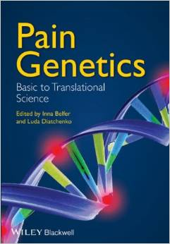 Pain Genetics: Basic to Translational Science - Original PDF