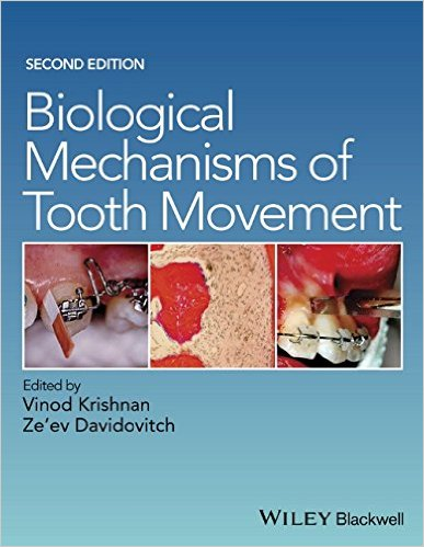 Biological Mechanisms of Tooth Movement 2nd Edition – Original PDF