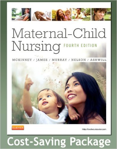 Maternal-Child Nursing - Text and Study Guide Package, 4e