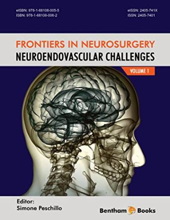 Frontiers in Neurosurgery Volume 1: NeuroEndovascular Challenges – Original PDF