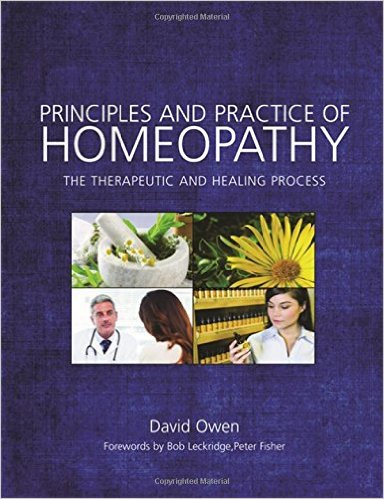 Principles and Practice of Homeopathy The Therapeutic and Healing Process - Original PDF