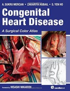 Congenital Heart Disease: A Surgical Color Atlas – ORIGINAL PDF