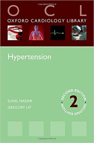 Hypertension (Oxford Cardiology Library) 2nd Edition – Original PDF