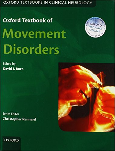 Oxford Textbook of Movement Disorders (Oxford Textbooks in Clinical Neurology) – Original PDF