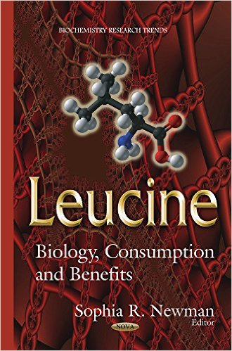 Leucine: Biology, Consumption and Benefits