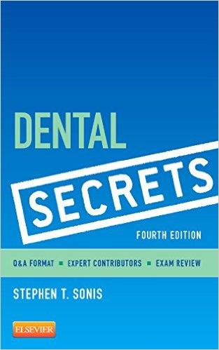 Dental Secrets, 4e - EPUB
