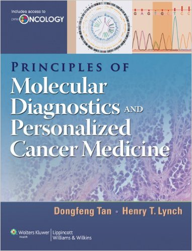 Principles of Molecular Diagnostics and Personalized Cancer Medicine - Original PDF