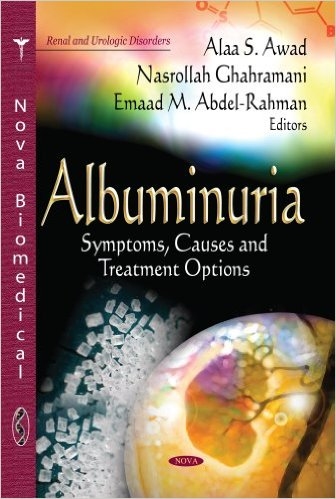 Albuminuria: Symptoms, Causes and Treatment Options (Renal and Urologic Disorders)