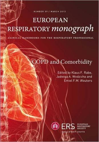 COPD and Comorbidity (European Respiratory Monograph)