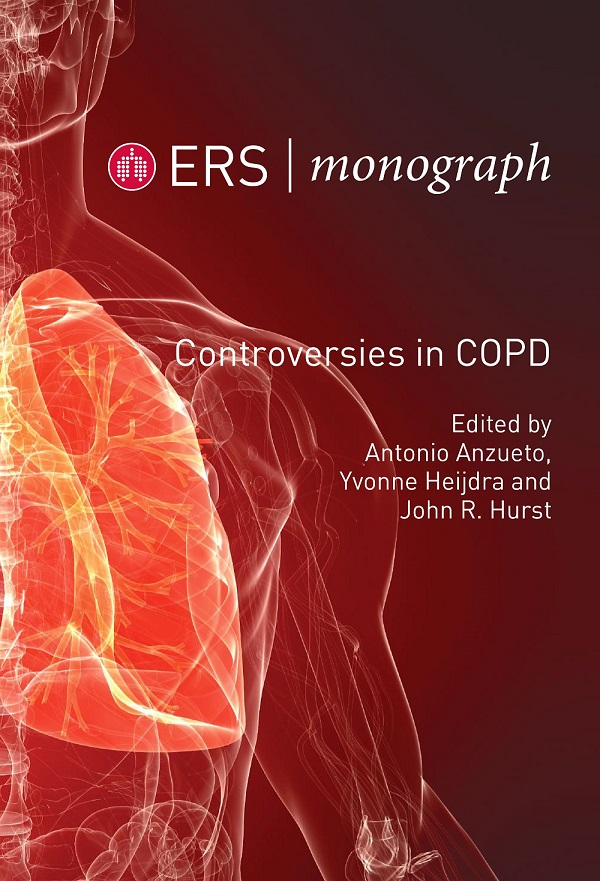 Controversies in COPD