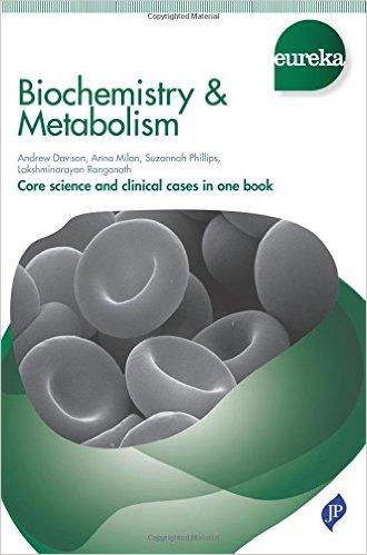 Biochemistry & Metabolism (Eureka Medicine Made Clear) – Original PDF