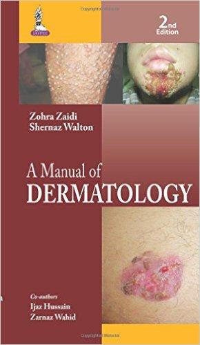 A Manual of Dermatology 2nd Edition – Original PDF