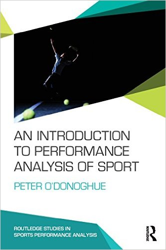 an introduction to the analysis of athletes Sport performance analysis techniques help coaches, athletes and sport scientists develop an objective understanding of actual sport performance, as opposed to self-report, fitness tests or laboratory based experiments.