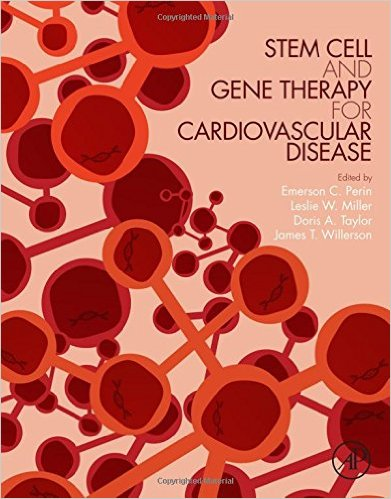 Stem Cell and Gene Therapy for Cardiovascular Disease – EPUB