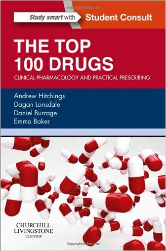 The Top 100 Drugs: Clinical Pharmacology and Practical Prescribing, 1e – EPUB