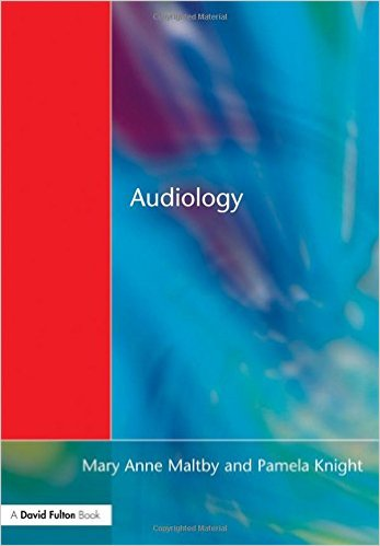 Audiology: An Introduction for Teachers & Other Professionals – Original PDF