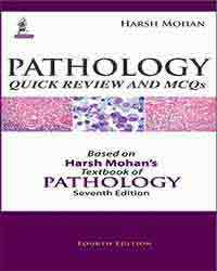 Pathology Quick Review and MCQs, 4th edition – Original PDF