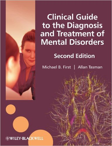 Clinical Guide to the Diagnosis and Treatment of Mental Disorders 2nd Edition - Original PDF