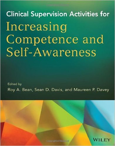 Clinical Supervision Activities for Increasing Competence and Self-Awareness – Original PDF
