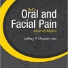 Bell's Oral and Facial Pain 7th Edition – Original PDF
