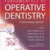 Fundamentals of Operative Dentistry: A Contemporary Approach, 3rd Edition – EPUB