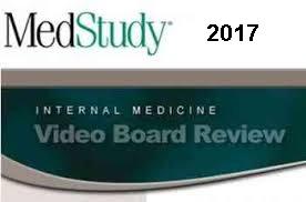 Medstudy Internal Medicine Video Board Review 2017 - Videos