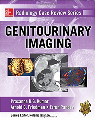 Radiology Case Review Series: Genitourinary Imaging-Original PDF