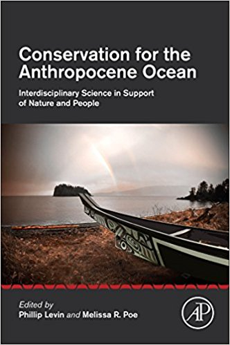 Conservation for the Anthropocene Ocean: Interdisciplinary Science in Support of Nature and People -Original PDF