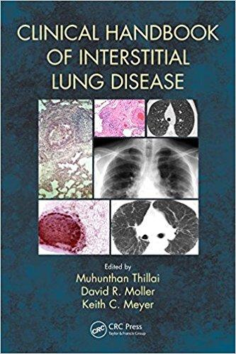 Clinical Handbook of Interstitial Lung Disease-Original PDF