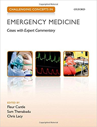 Challenging Concepts in Emergency Medicine: Cases with Expert Commentary-Original PDF