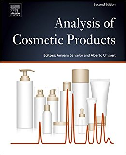 Analysis of Cosmetic Products, Second Edition-Original PDF