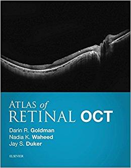 Atlas of Retinal OCT: Optical Coherence Tomography, 1e-Original PDF