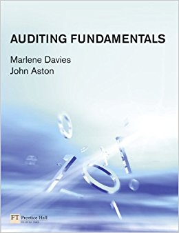 Auditing Fundamentals-Original PDF