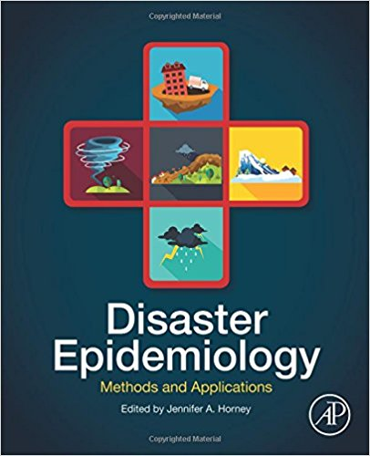 Disaster Epidemiology: Methods and Applications-Original PDF